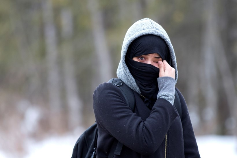 ABC News: pagulaste lootused paremale elule hääbuvad Eestis