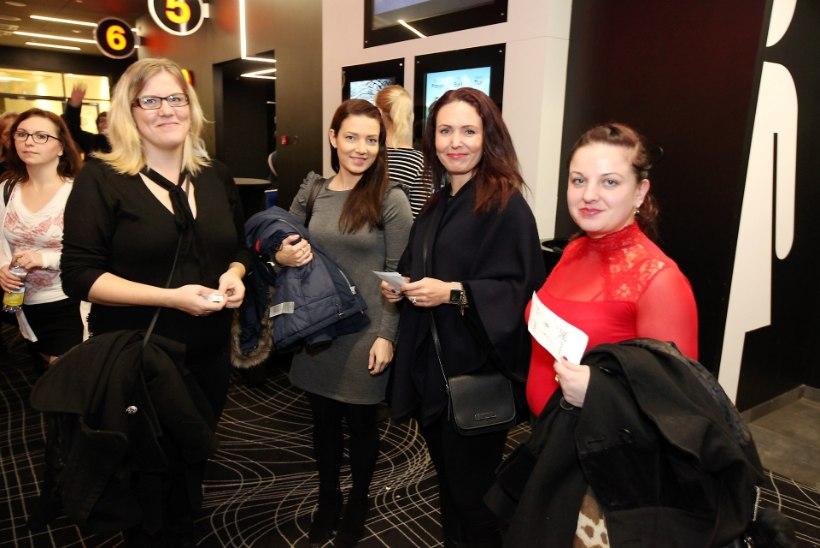 PILDID JA VIDEO | Kas jõulueelne paanika ajab eesti naised hulluks?
