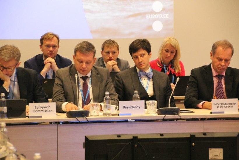 EL leppis Tallinnas kokku 5G-võrgu arendamise järgmised sammud
