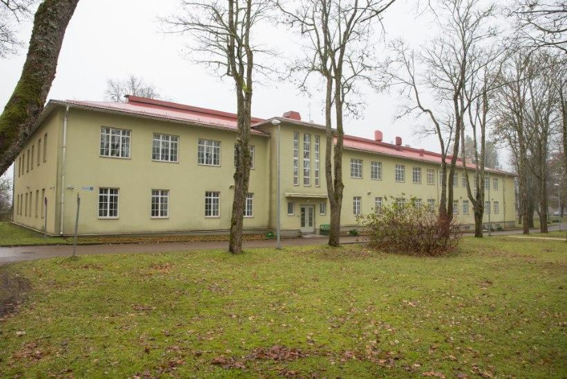 120 aastat Jämejala psühhiaatriakliinikut: üks tõeline president ja mitu isehakanut