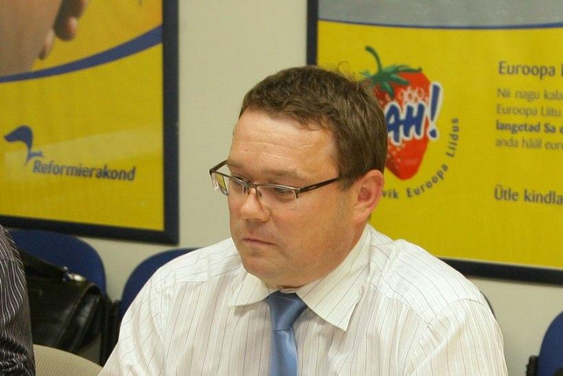 Viljandi linnapeaks valiti Madis Timpson