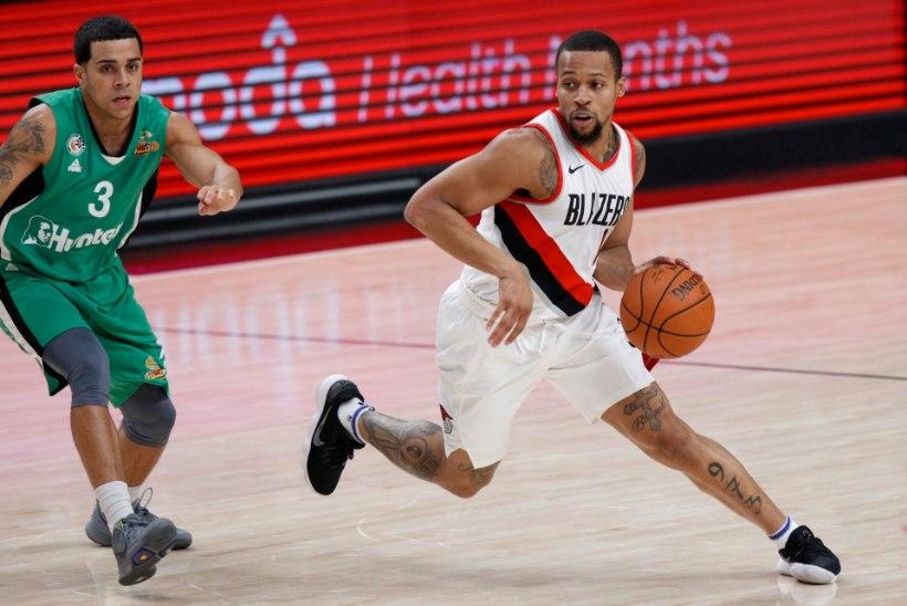 VIDEO | VIIMAKS! Kalev/Cramoga liitus NBA õhku nuusutanud andekas tagamängija
