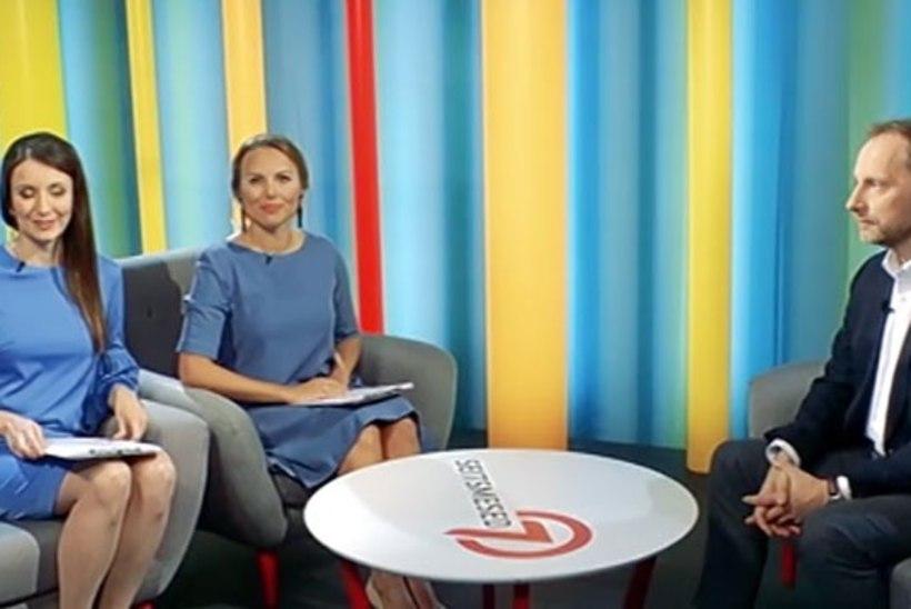 TV3 VIDEO | Küberturbe ekspert Raul Rikk: siiani oleme häkkeritest ees olnud aastakümneid kui mitte sadu