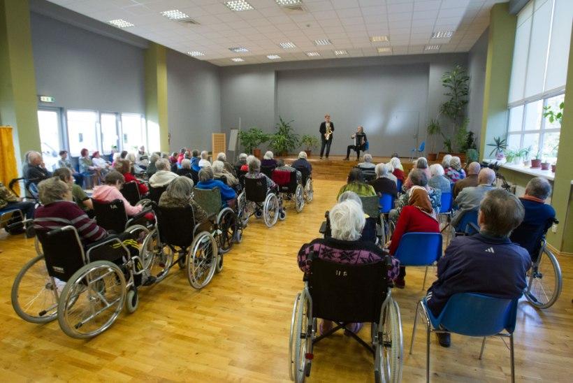 Kas Eesti vajaks hoolduskindlustust?