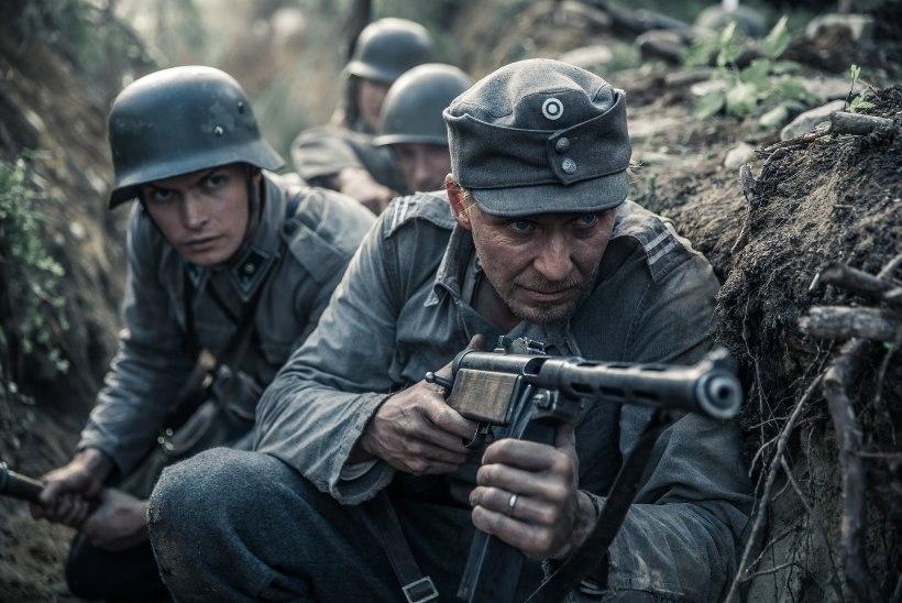PÖFF-il leidus kolm vaprat, kes vaatasid 48 tunniga ära 23 Soome filmi