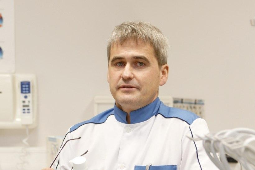 Eesti hambaarstide liidu president: riigi hambaravipoliitika ei arvesta patsiendi huvidega