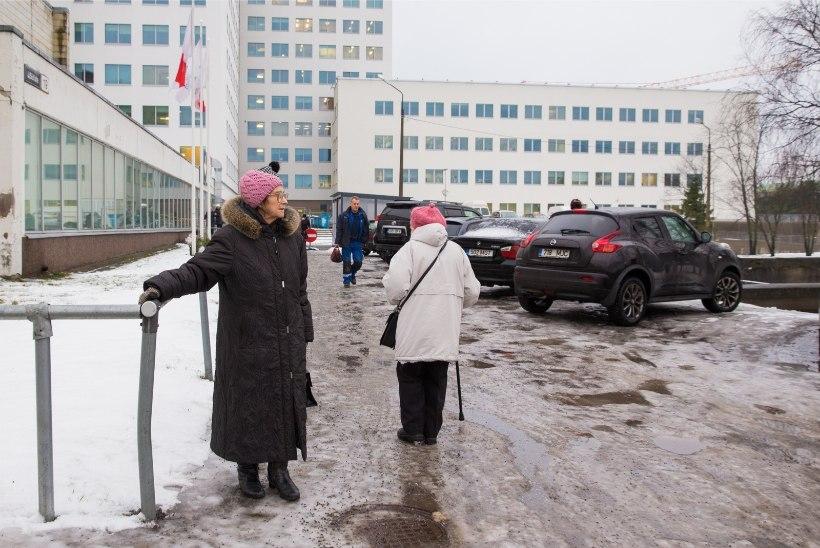 Eestis on üle 12 000 pensionäri, kes kingivad tahtmatult riigile tuhandeid eurosid