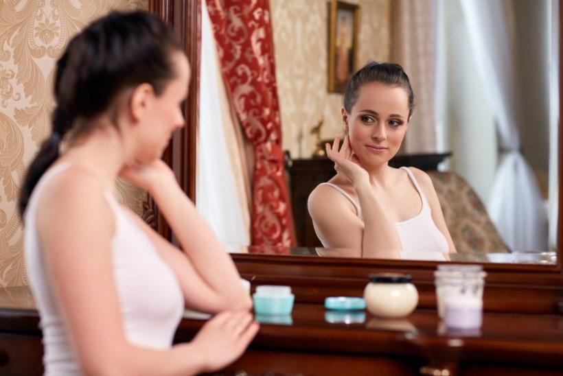 Looduskosmeetika müüdid – mis on tõsi ja mis mitte?