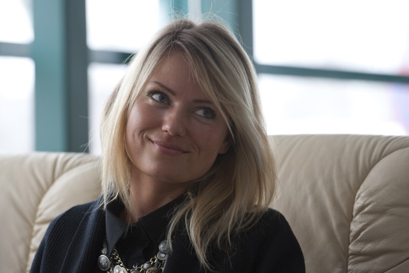 RETSEPT | Katrin Siska laps armastab kõige rohkem mango-kirsi smuutijäätist