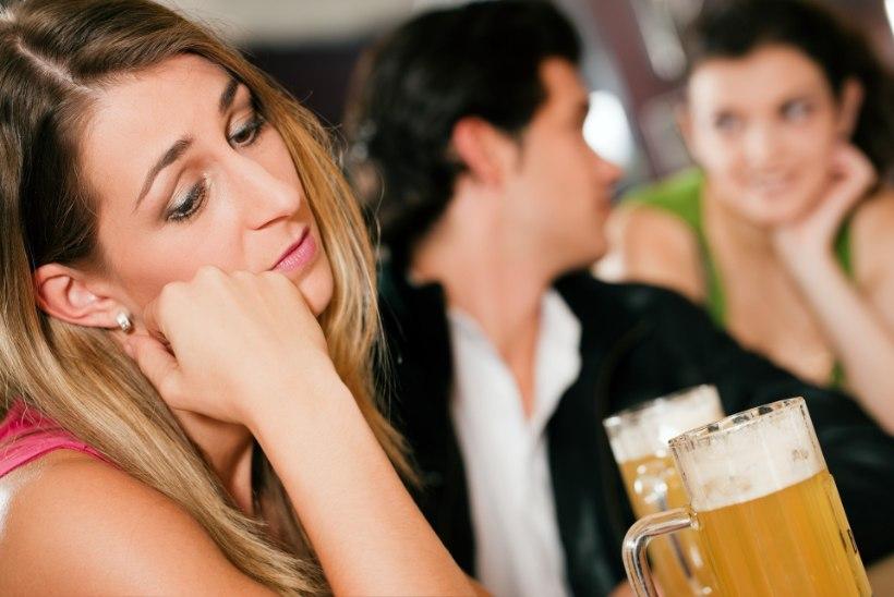 9 märki, et sa ei ole veel lahkuminekust toibunud