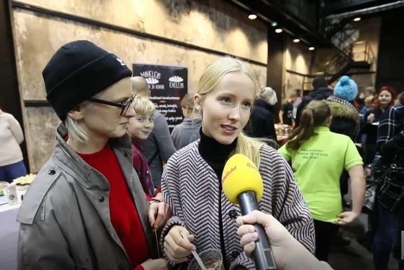 VIDEO | Saara Kadak oma last veganiks ei sunni