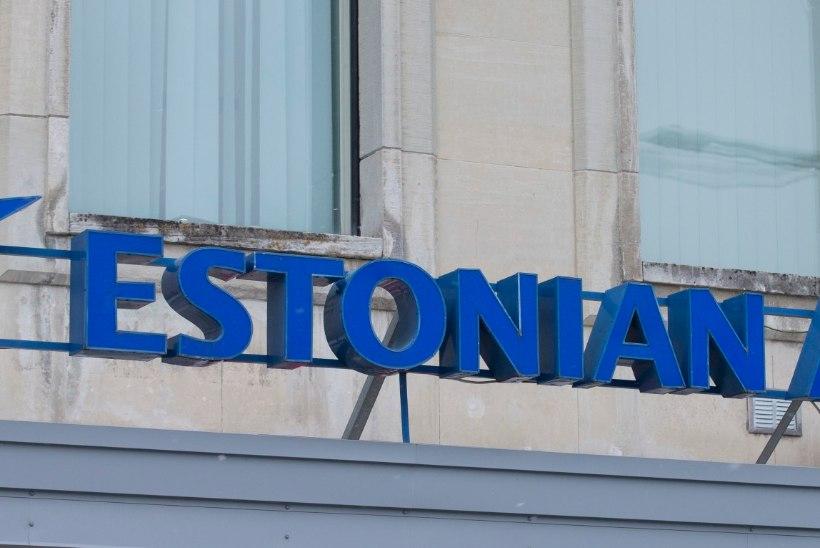 MÄLUMÄNG | Kas Estonian Airi veel mäletate?