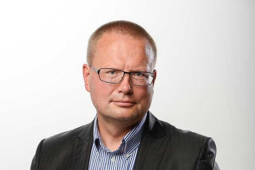 Ivo Rull   Valimistulemuste tulemustes on üllatusi