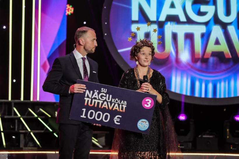 OTSEBLOGI | Saate võitis meisterlikult mööda laulnud Marta Laan!