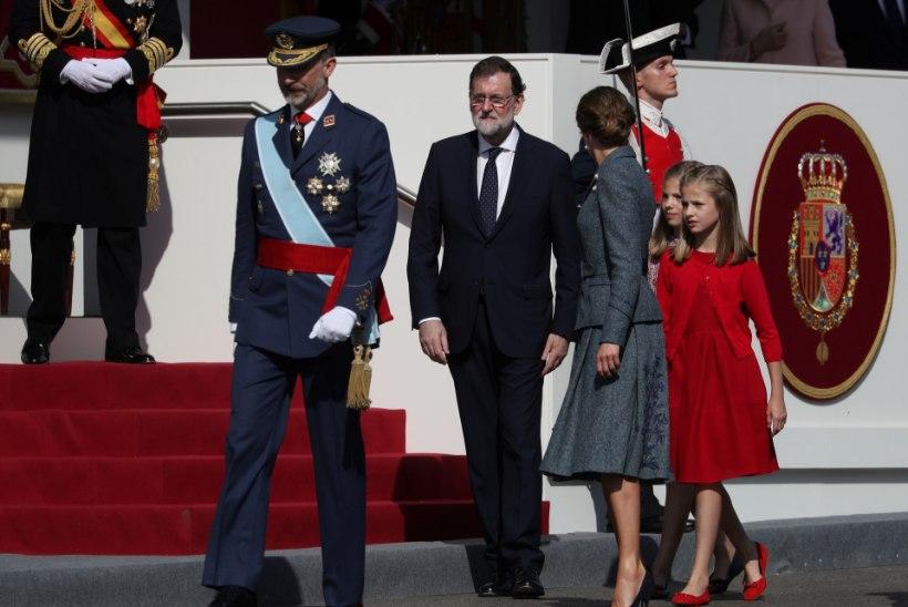 Saage tuttavaks - Hispaania tulevane kuninganna!