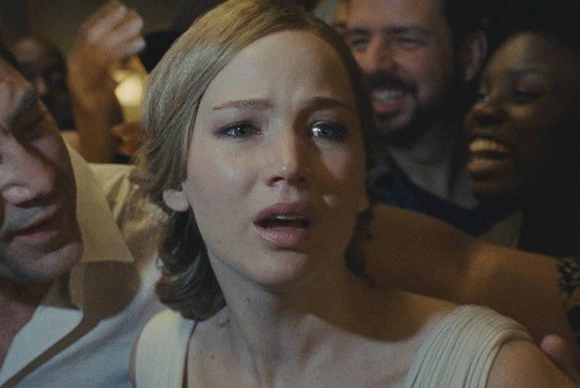 """ARVUSTUS   Aronofsky """"ema!"""" ei jäta kedagi külmaks"""