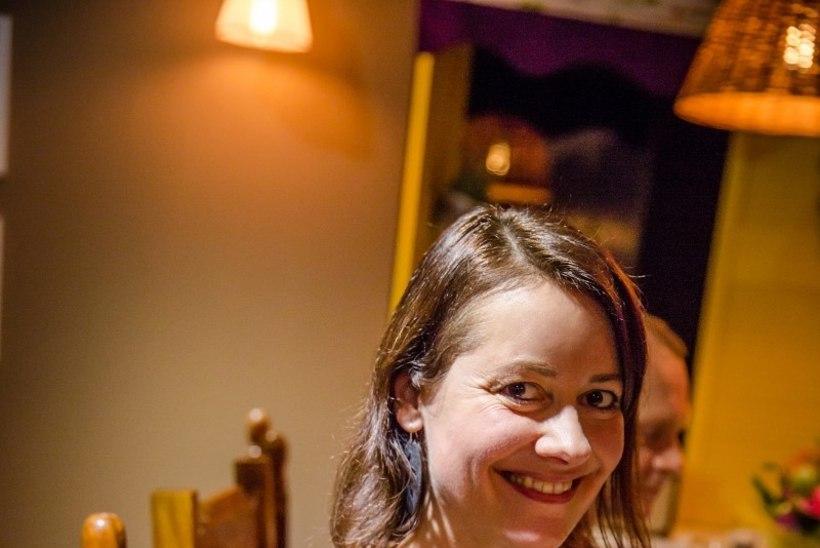 Vaata, kuidas tähistas oma sünnipäeva TMW peakorraldaja Helen Sildna!