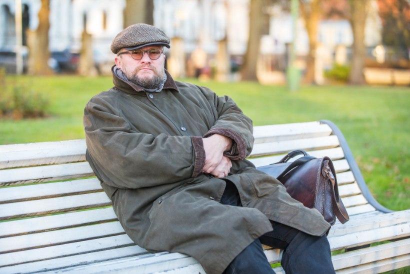 Hardi Volmer: minu elu jaburaim kümnend oli 1977-1987