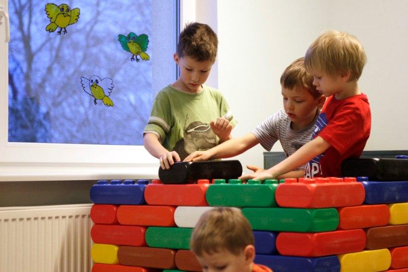 Kas Eestis on suurt peret parem kasvatada kui Soomes?