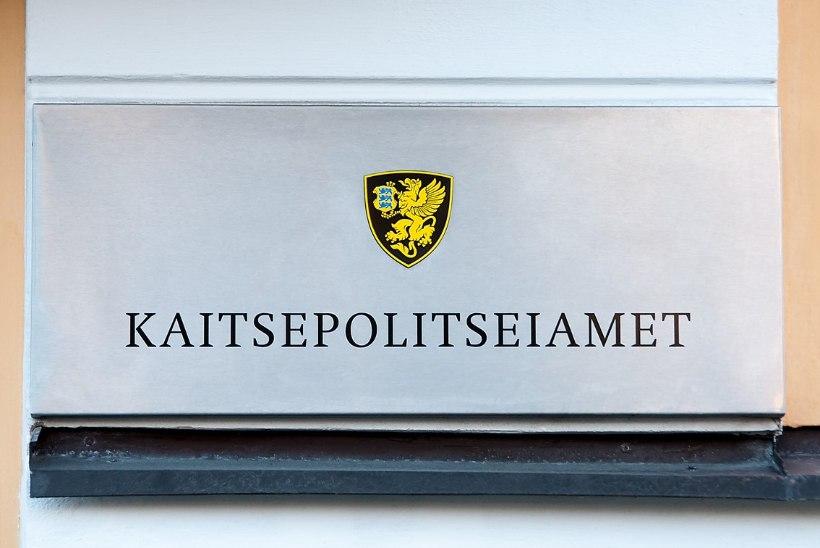 Kapo pidas kinni FSB agendi, keda kahtlustatakse arvutikuriteo ettevalmistamises