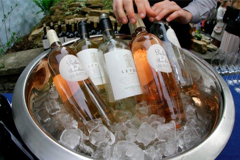 OTSUSTATUD | Superministeeriumis nihutatakse veiniriiul teise kohta