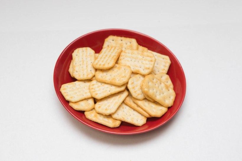 KUI KÕHT VAEVAB: 10 kergesti seeditavat toitu
