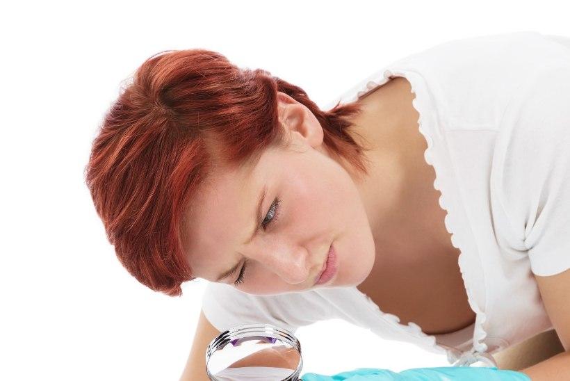 Kuus soovitust tolmuallergia leevendamiseks