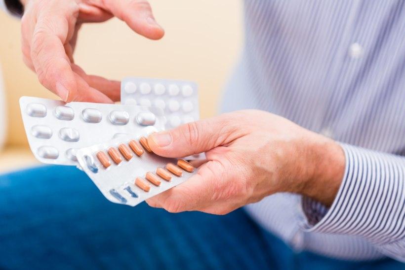 Erektsioonihäired ja ülekaal: valehäbi sunnib inimest ostma eluohtlikke võltsravimeid