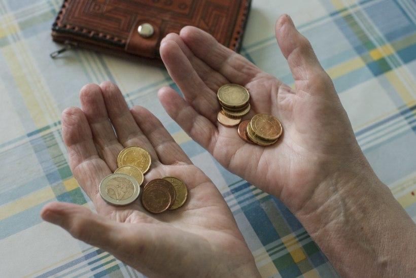 Pensionärid võivad uuest aastast teadmatusest tulumaksu  maksta