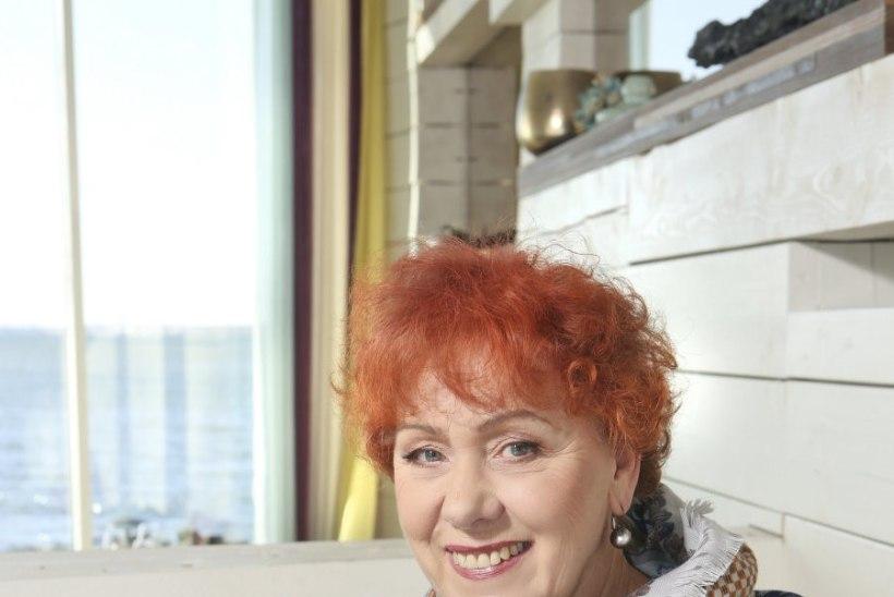 """50 aastat suitsetanud Katrin Karisma: """"Otsustasin päeva pealt loobuda."""""""