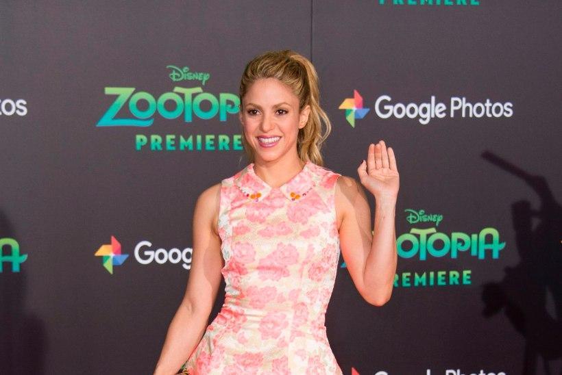 Mis juhtus? Shakira lükkas maailmaturnee avakontserdi edasi