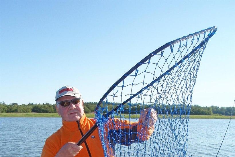 Priit Tippel: kuidas leiutamine ja kalapüük käivad käsikäes