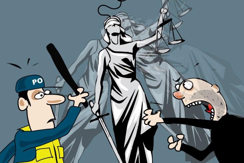 Julia Laffranque   Inimväärikus kui võõrandamatu õigus