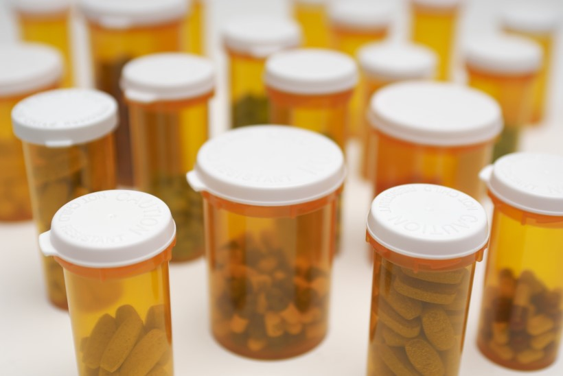 Turvaelemendid tagavad inimestele ohutud ravimid