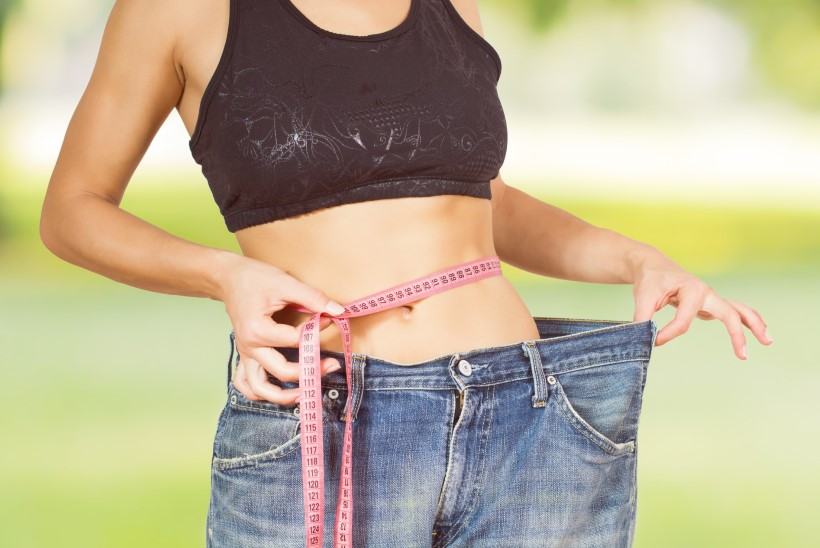 Kuus imelihtsat nõksu, kuidas ilma dieedita kaalust alla võtta