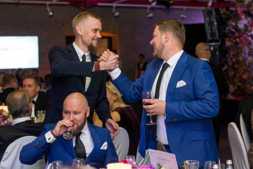 GALERII | Eesti gastronoomia Oscarid jagatud: kolm hõbelusikat sai restoran Haku