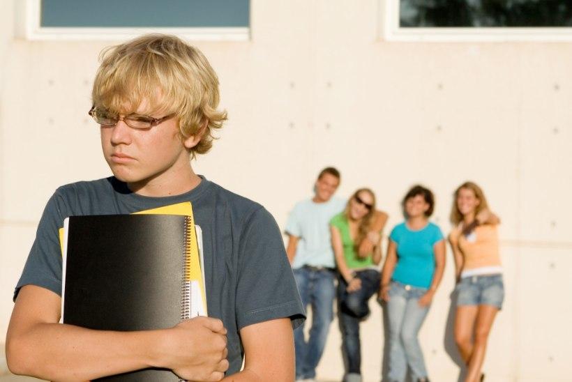 Kiusamisvabaduse programm jõuab tänavu 50 kooli üle Eesti