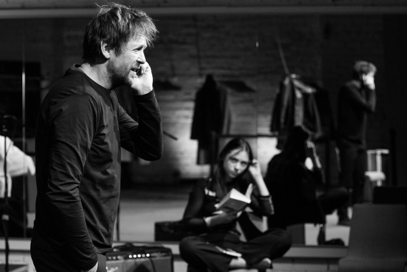 """""""Poisina uskusin südamest, et Velikije Luki laulud aitavad inimestel silmi avada. Aastaidki hiljem on öeldud, et just nii see oli."""""""