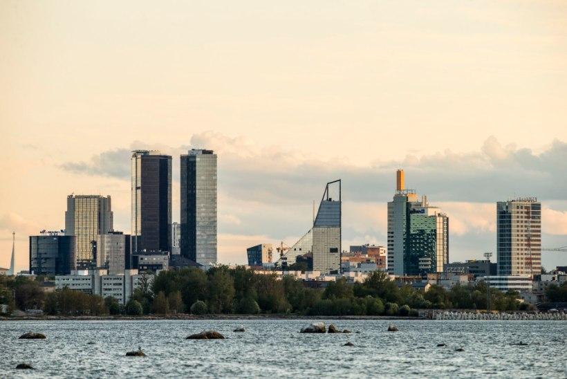 MILLES ASI? Tallinn saavutas maailma linnade pingereas vaid tagashoidliku 76. koha