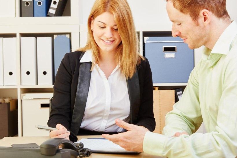 Kuidas targalt palgaläbirääkimisi pidada