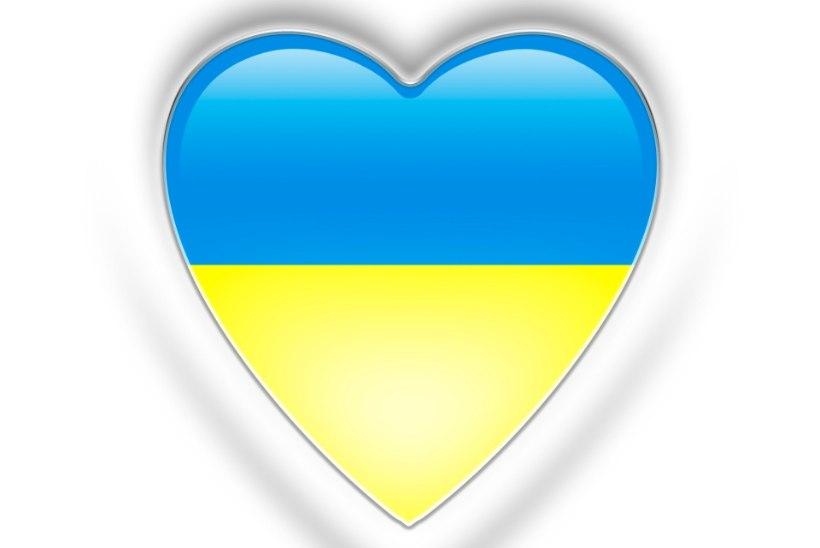 Eesti aitab Ida-Ukraina humanitaarkriisis kannatavaid lapsi