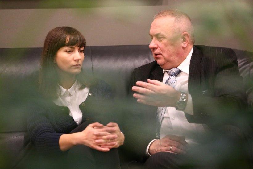 Juhtkiri | Keskerakondlaste tegevus Tallinnas vähendab nende usaldusväärsust