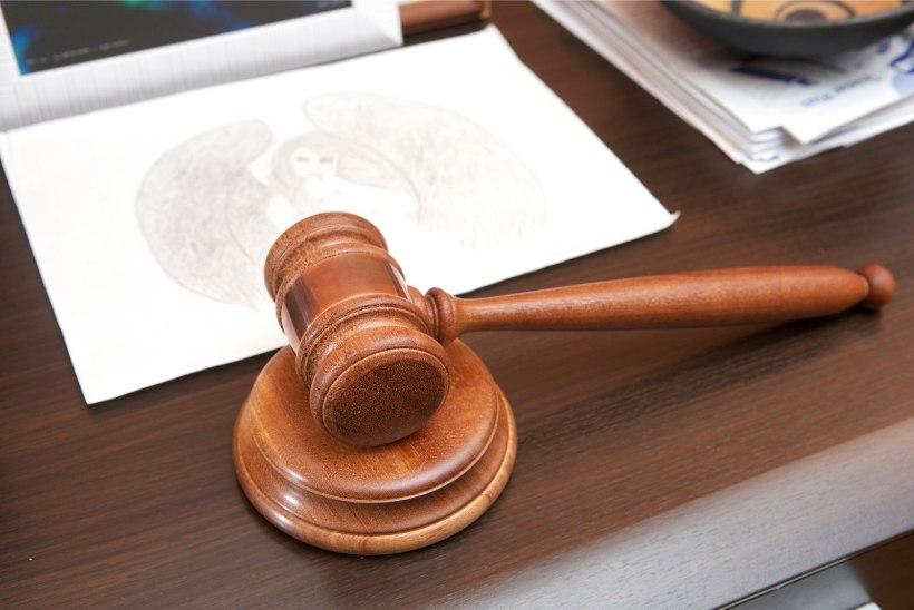 Baaris võimu kuritarvitanud politseinik sai karistuse