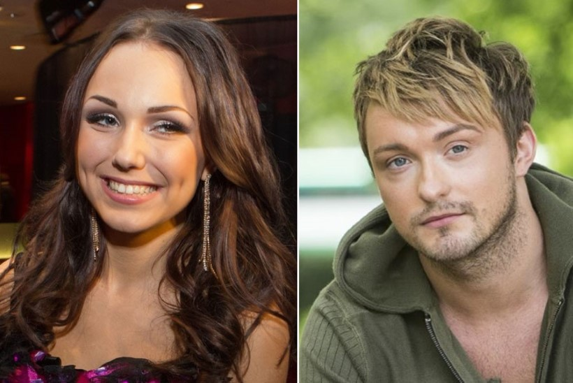 Ka Elisa Kolk ja Vaido Neigaus pürivad San Marino konkursi kaudu Eurovisionile