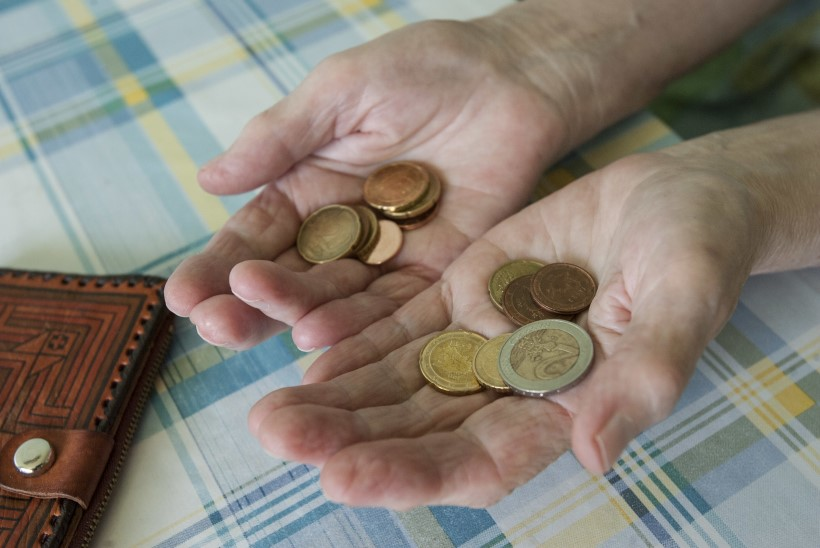 Maksuvabastus vastu tahtmist: 12 000 mittetöötavat pensionäri pole lisarahast huvitatud?