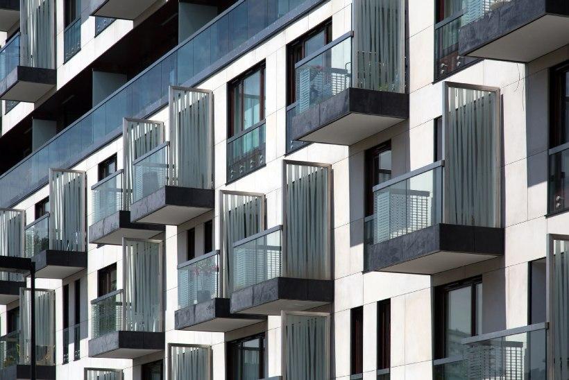 Kindlustuskaitseta loodud korteriühistus peitub oht elanikele