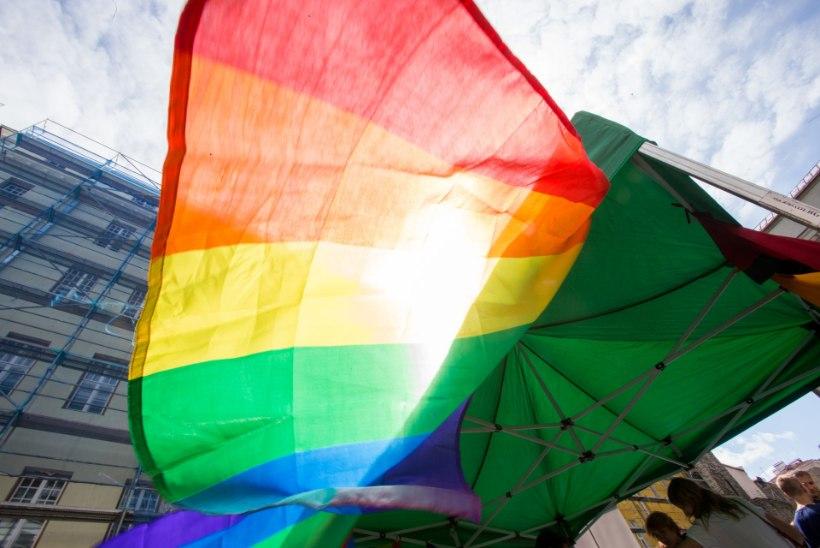 LGBT ühing loobus sotside katuserahast