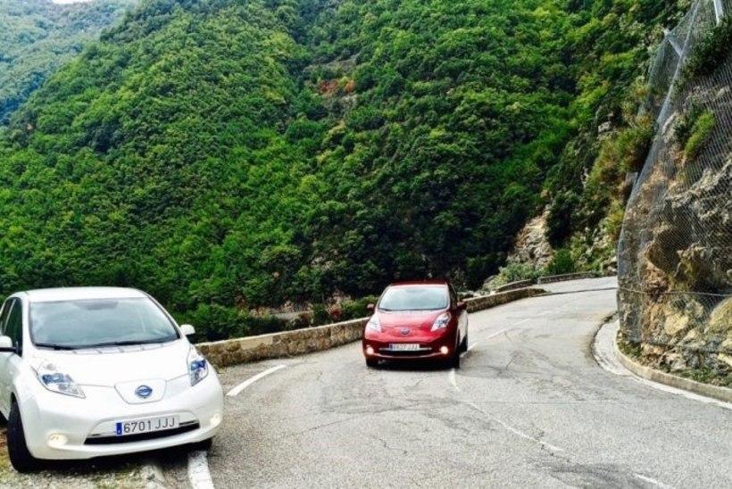 Elektriautode järelturg Eestis: Nissan Leaf. Kuidas, millist, mis hinnaga osta?