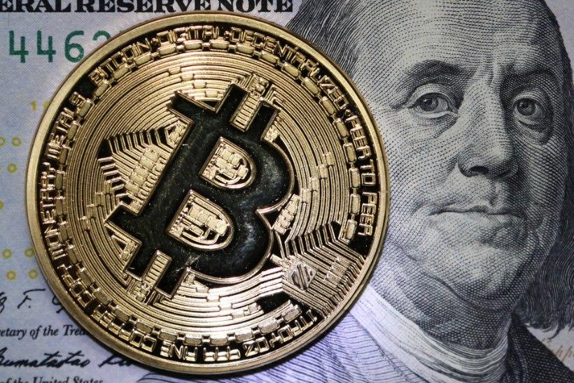 """""""Edasi, bitcoin, tee meid rikkaks ja õnnelikuks!"""""""