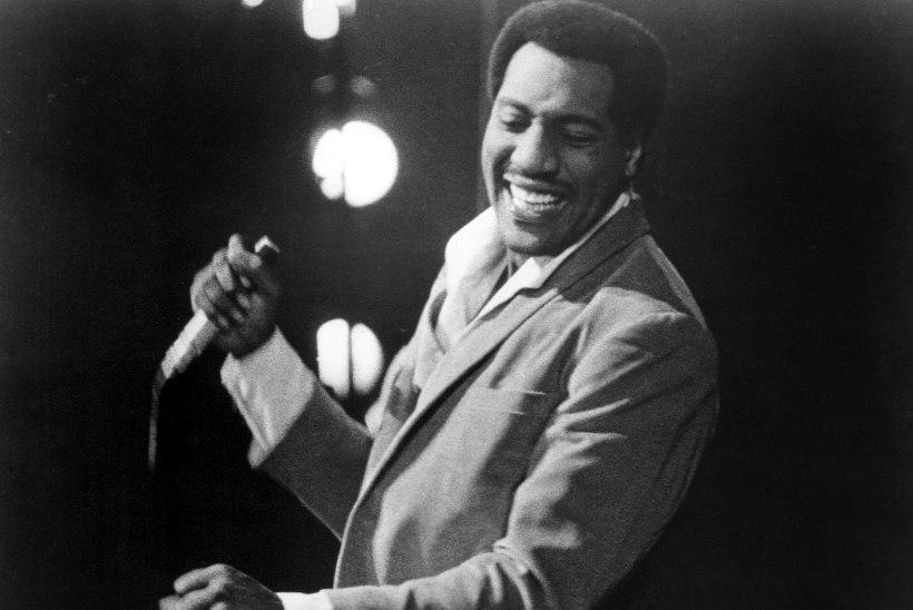 VANDENÕUTEOORIA: 26aastase Otis Reddingi surm oli plaadifirmade kättemaks?
